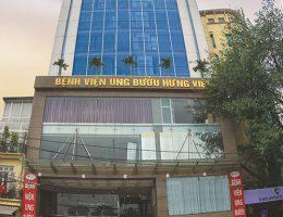 Benh vien Ung Buou Hung Viet
