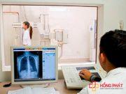 X quang kỹ thuật số