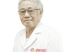 Giáo sư Nguyễn Ngọc Hưng - BVĐK Hồng Phát
